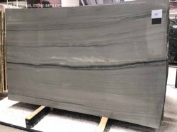 Buen precio Galaxy Silver beige/Gris/Blanco/Negro para el hogar de mármol del piso de la pared del Hotel de diseño de la encimera