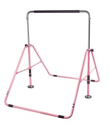 Спортивная гимнастика Горизонтальная планка Детский выдвижной ИБП Тренинг регулируемый складной горизонтальный брус