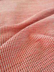 レーヨンヤーンによって染められる編む衣服ファブリックが付いている多スパンのクレープ
