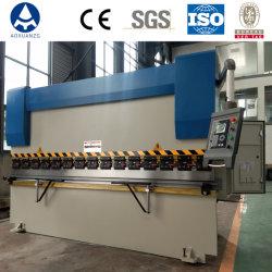 Hydraulische Press Brake & CNC-Biegemaschine für Blech Verarbeitung und Herstellung von Kohlenstoffstahl