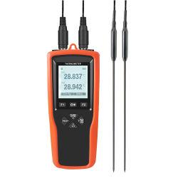 Typ Temperaturfühler-Thermometer des Hersteller-Produktions-Digital-Thermoelement-K