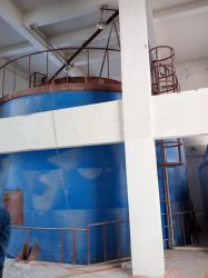 Equipamento completo de silicato de sódio do sistema de secagem de silicato de sódio instantânea