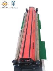 Refrigeração a ar de terceira geração Pressione o tapete de máquina de vulcanização