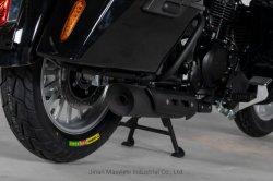 Motociclo com Motor 250cc 4 tempos