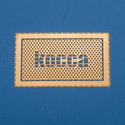 Signet de décoration d'artisanat en acier inoxydable