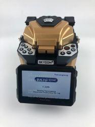 Core to Core-apparatuur voor het lassen van glasvezelkabels