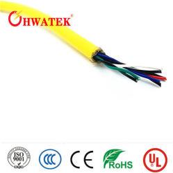 UL21007 3 conducteurs 22-28 AWG cuivre électrique connexion Fil et câble