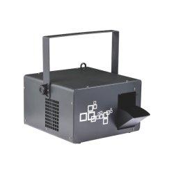 Fogger 900W equipo de la Niebla Efecto de la etapa de agua eléctrico de la máquina de niebla suspensión