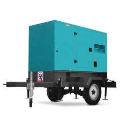 Mobile 818kw gerador diesel estável venda quente super tranqüilo