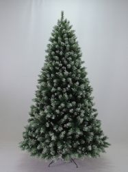 Arborescence Chrsitmas artificiel vert 7pieds