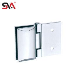 Sva-114C pour le commerce de gros plusieurs Styles Couleurs personnalisables écran de douche charnières