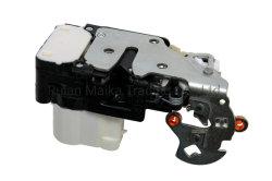 10314006 el motor del actuador de cerradura de puerta delantera derecha de la Chevrolet Corvette 2000-2004