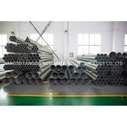 0.5~60мм толщиной стенки толщиной стенки сварной сшитых титановые трубы продукта