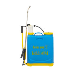 Farmguard 16L de alta qualidade/Agrícolas Agricultura Tipo Manual Garden Farm Ferramenta Spray mochila lado Sprayer