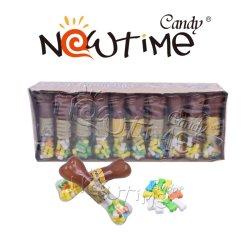 NTT18183A кости игрушки с красочными фруктовый вкус Конфеты