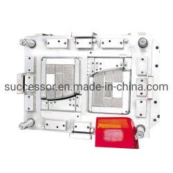 Alquiler de automóvil molde de inyección Lámpara de luz
