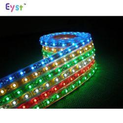 Bande LED lumière 5050 Changement de couleur RVB haute décoration lumière Lumen prix bon marché