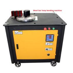 plieuse hydraulique CNC barre en acier de barres d'armature d'entraînement de la turbine de Bender