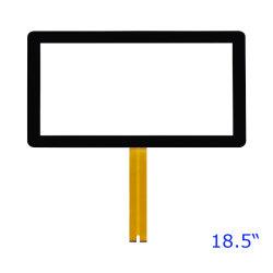 18.5Cjtouch дюймовый формат Pcap Емкостный сенсорный датчик