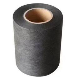قطعة قماش ملتهبة أسود قناع قابل للاستخدام مرة واحدة 25g Bfe95+ فلتر قطعة قماش ملتهبة