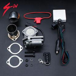 China OBD, gire el mando a distancia de la velocidad del juego de válvulas eléctrico automático