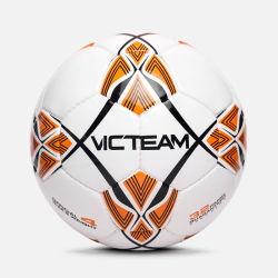 Ursprüngliche Latex-Blase glatter Fußball PU-Futsal