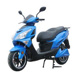 Im Freien grünes elektrisches Motorrad des Fahrzeug-2000W/elektrischer Roller/elektrisches Fahrrad
