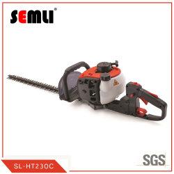 Professional 23.6cc de gases com aparador de hedge de qualidade elevada Bush ferramentas de corte