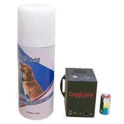 Citronella Anti-Bark втулку с переключателя on-off собака подготовки втулку