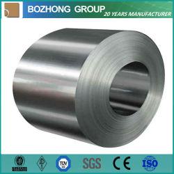 Grade 201 304 410 430 ss bobines bobine en acier inoxydable