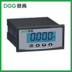 AC monofásico Voltímetro digital