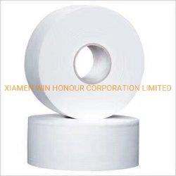 100 % de pâte à papier vierge blanc Rouleau rouleau de Tissu Tissu Tissu Jumbo