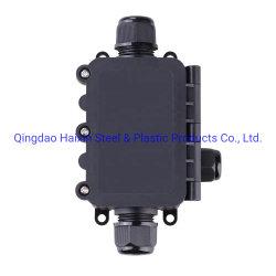 Boîtier électronique en plastique moule OEM Consumer Electronics Company