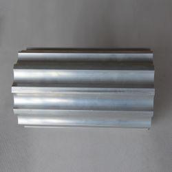 安価で簡潔な単純合金陽極酸化アルミニウムプロファイル