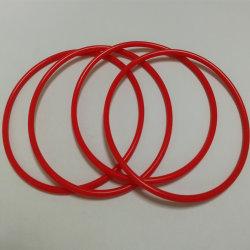 BS842 70shore à joint torique en silicone rouge
