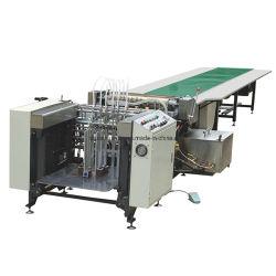 [إكس-650ا] حارّ إنصهار غراءة وغراءة باردة ورقيّة [غلوينغ] آلة