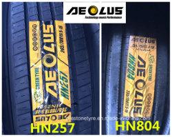 Aeolus de primera calidad marca Windpower TBR neumáticos para camiones/neumáticos HN804 10r22.5 11r22.5 11r24,5 12r22.5 255/70R22.5