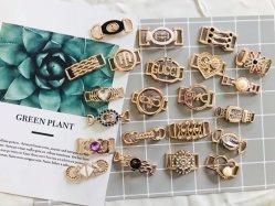 Groothandel elegante plastic schoen Buckle sieraden en decoraties voor dames