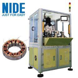 자동적인 BLDC 바늘 Inslot 코일 감기 기계