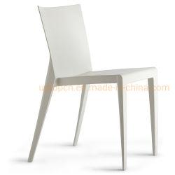 Chaise empilable moderne partie en plastique (SP-UC129)