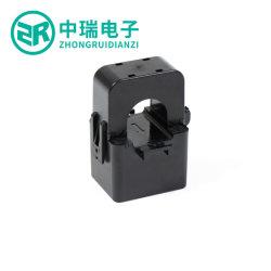 Kct-A24 200A/5A 0.66kvの低電圧のエネルギーモニタリングのための円環形状のスプリット・コアの変流器