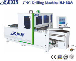 Alesaggio Drilling di falegnameria del foro automatico di CNC 5-Sides e fresatrice