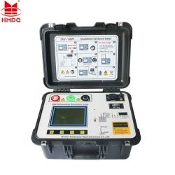 5kv 10kv 12kv 15kv Digital de Alta Tensão Megohmmeter resistência de isolamento Tester Eletricistas'portable Isolamento Medidor de resistência