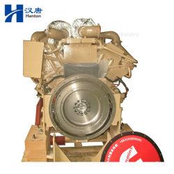 Cummins motor diesel marino KTA38-M2 de forma60328 para el buque remolcador, etc (Quilla enfriado)