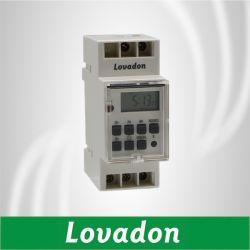 Nouveau style de Phase 3 Interrupteur de minuterie électronique Mini minuteur numérique multifonctionnel