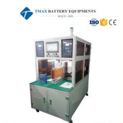 Contrôle numérique automatique EV cellules de batterie double faces la soudure par points de la machine pour 18650 21700 32650 Pack de batterie