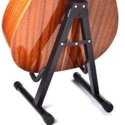 Hot Guitar Fuß Stand Lieferant Mademusical Instrument Zubehör