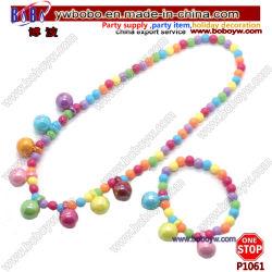 Freie Plastikbasisrecheneinheits-Schmucksache-gesetzte Form bördelt Halskette für Baby-Produkte (P1061)