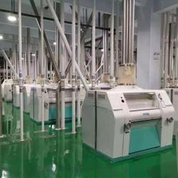 Mais/Mais Mehl Mühle Mahlen Mais Körner Verarbeitungsanlage zum Verkauf