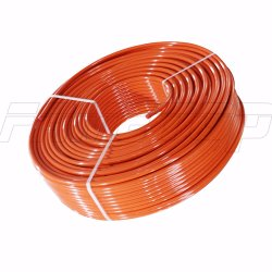 Butt-Welded Pert-Al-Ref Tubo multicamada para água quente e aquecimento de piso sob a norma ISO21003 Standard
